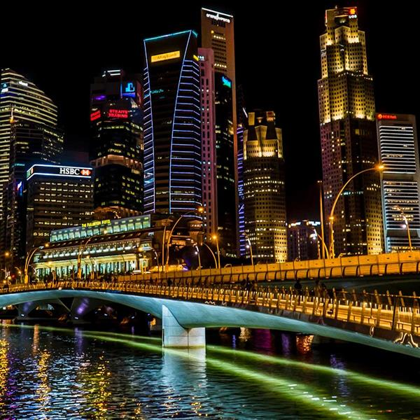 Monetary Authority of Singapore Real Time Gross Settlement